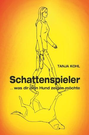 """Das Buch """"Schattenspieler"""" jetzt auch als Hörbuch erhältlich"""