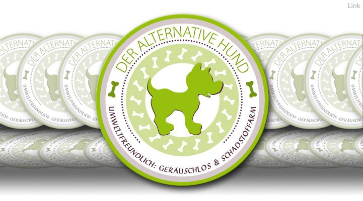 Der alternative Hund