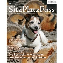 Sitz Platz Fuss Heft mit Tanja Kohl