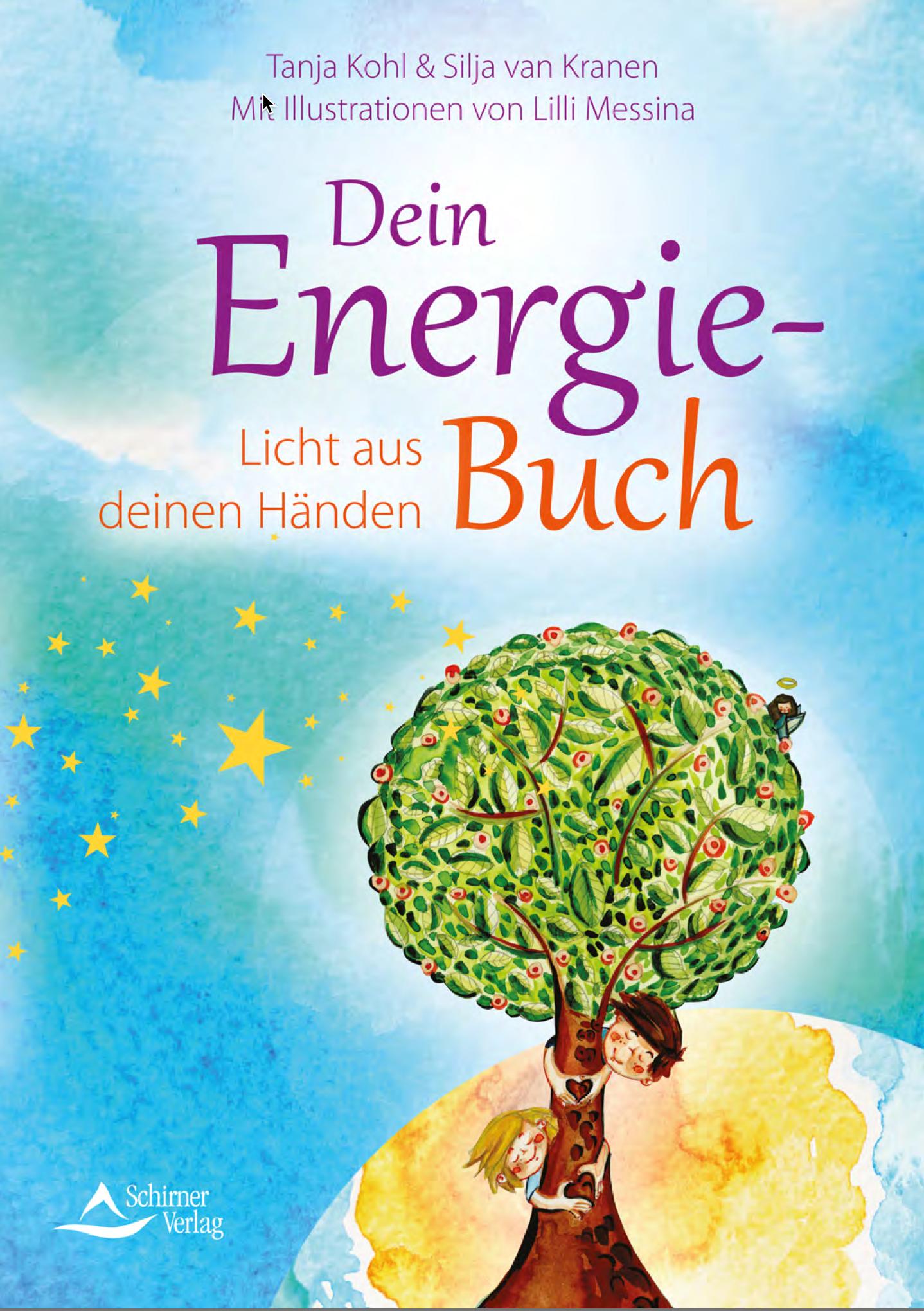 Neu – Dein Energie-Buch
